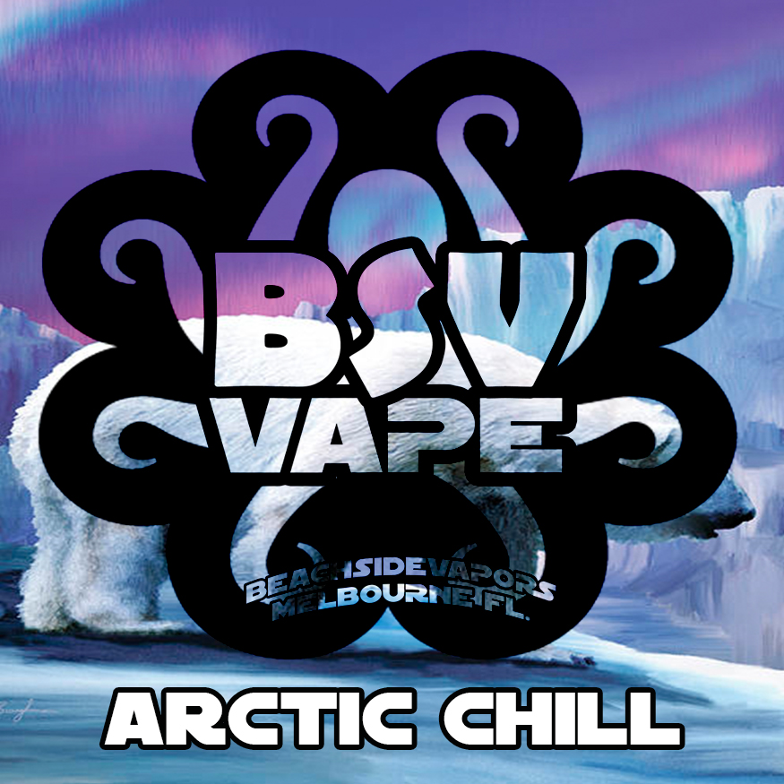 arctic chill e liquid