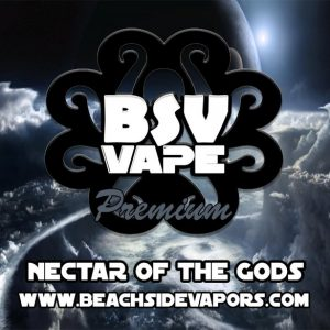 NECTAR OF THE GODS e liquid