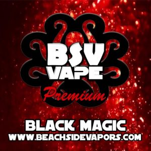 black magic e liquid