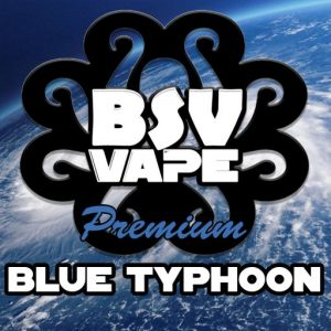 blue typhoon e liquid