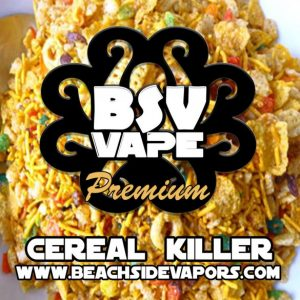 Cereal Killer Vape Juice