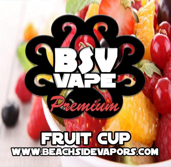 fruit cup vape juice e liquid