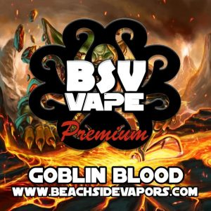 Goblin's Blood E Liquid