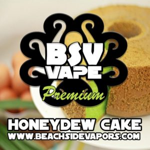 honeydew cake e liquid