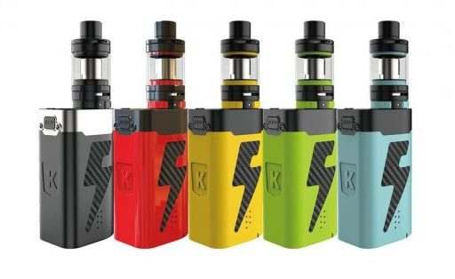 Kangertech Five6 Mod Kit