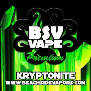 kryptonite e liquid