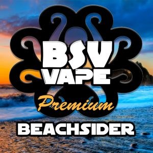 Beachsider Vape Juice E Liquid