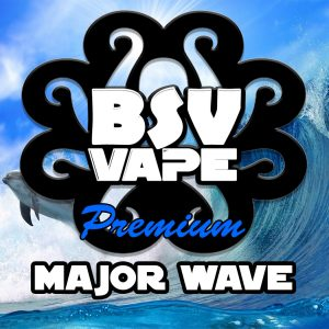 Major Wave Vape Juice