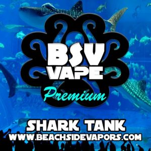 shark tank vape juice