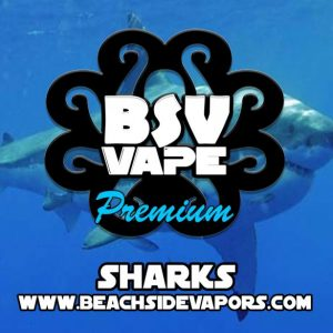 sharks vape juice