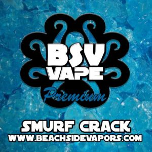 smurf crack e liquid