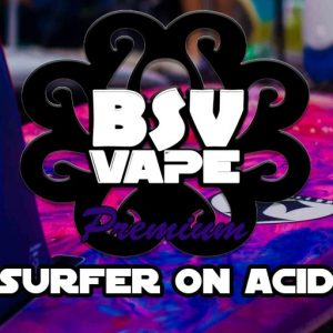 Surfer on Acid E Liquid