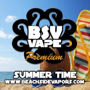 summer time e liquid