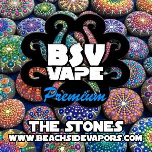 the stones vape juice