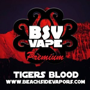tigers blood vape juice