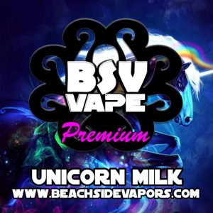 unicorn milk e liquid