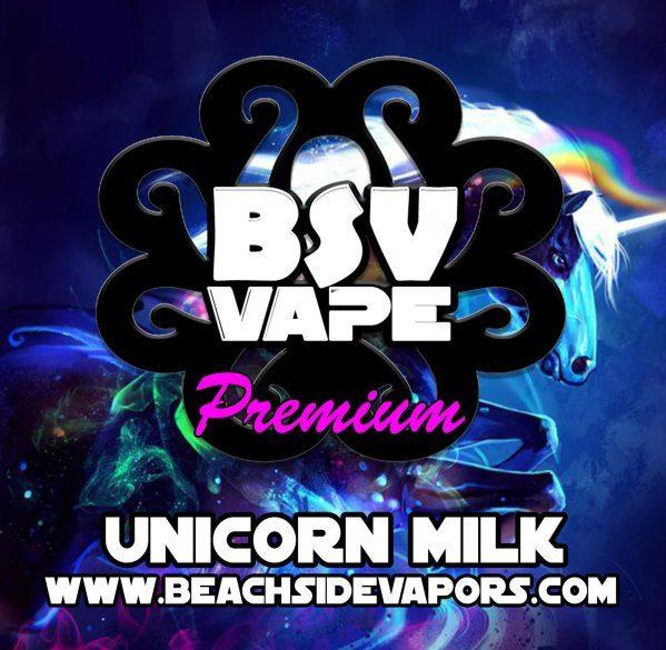 unicorn milk e liquid