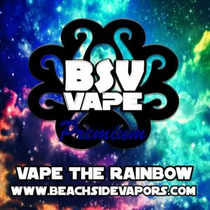 vape the rainbow e liquid