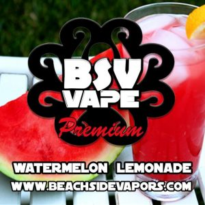 watermelon lemonade e liquid