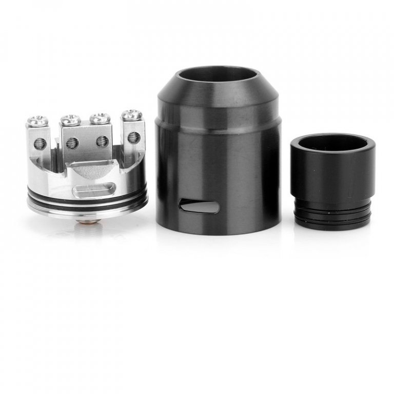 X1 Style Rebuildable 30mm RDA