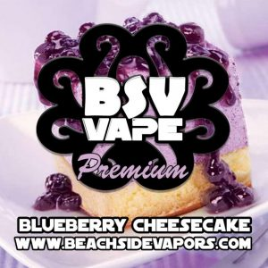 Blueberry Cheesecake E Liquid