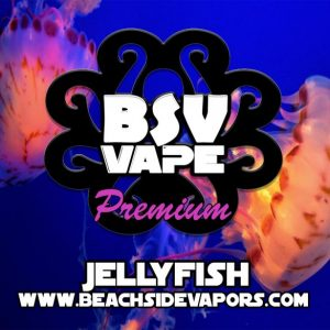 Jellyfish E Liquid