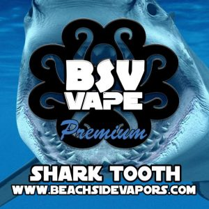 Shark Tooth E Liquid