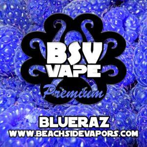 Blue Raz E Liquid