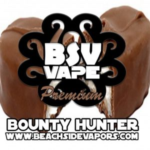 bounty hunter e liquid
