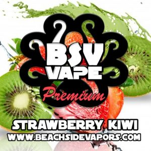 Strawberry Kiwi E Liquid