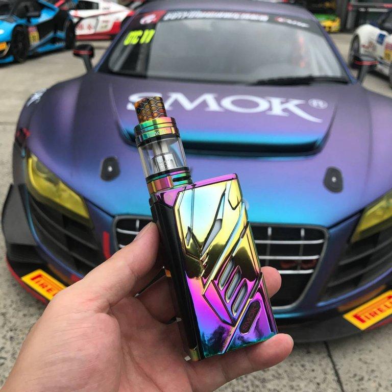 Smok Prism Edition