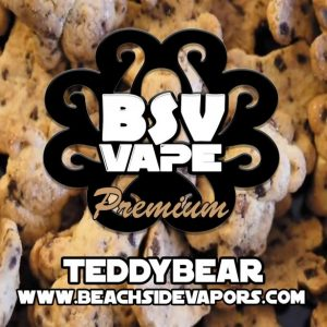 Teddy Bear E Liquid