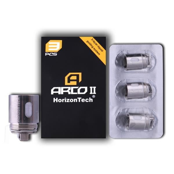 Horizon Arco 2 Replacement Coils