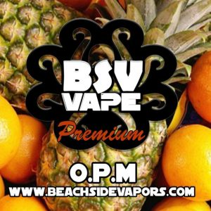 OPM - Orange Pineapple Mango