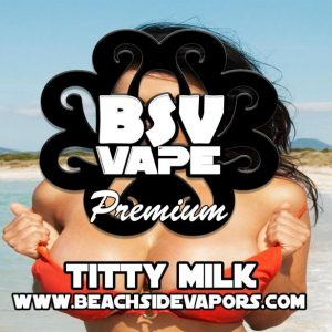 titty milk e liquid