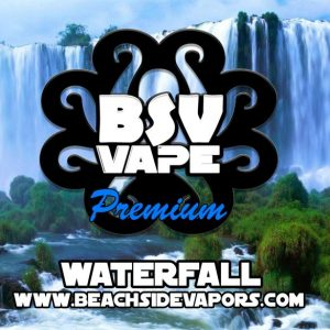 Waterfall E Liquid