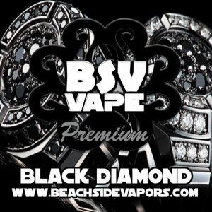 black diamond e liquid
