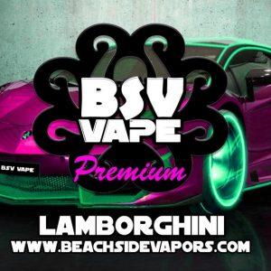 Lamborghini E Liquid