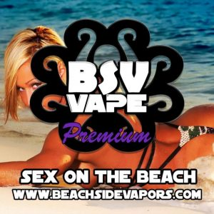 Sex on the Beach E Liquid