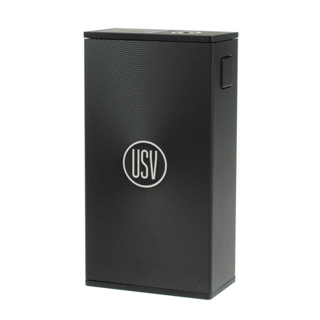 USV L Vape Mod Black Disco