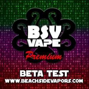 beta test e liquid