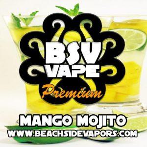 mango mojito vape juice