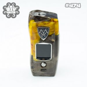 Stabwood Knight 474 by Vicious Ant