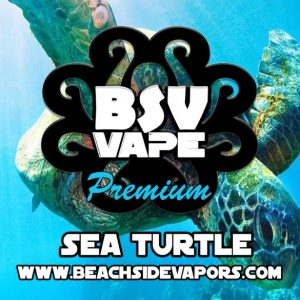sea turtle vape juice
