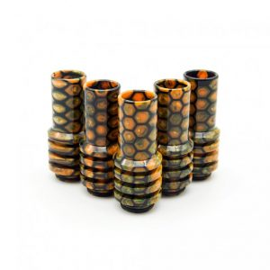 Black Gold Sniper 810 Drip Tips