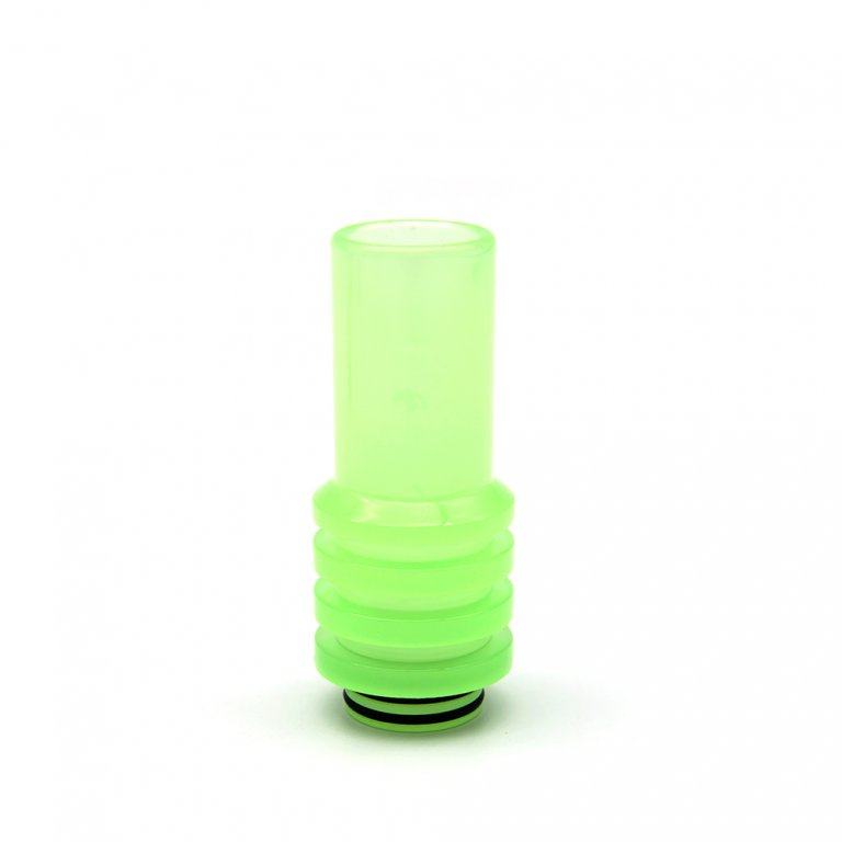 Green UV Sniper Drip Tip