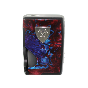 Blue Red Spade DNA 75C