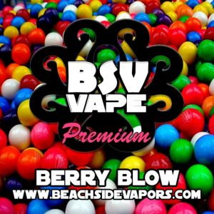 Berry Blow E Liquid