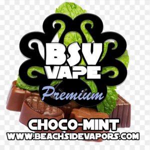 Chocolate Mint e liquid