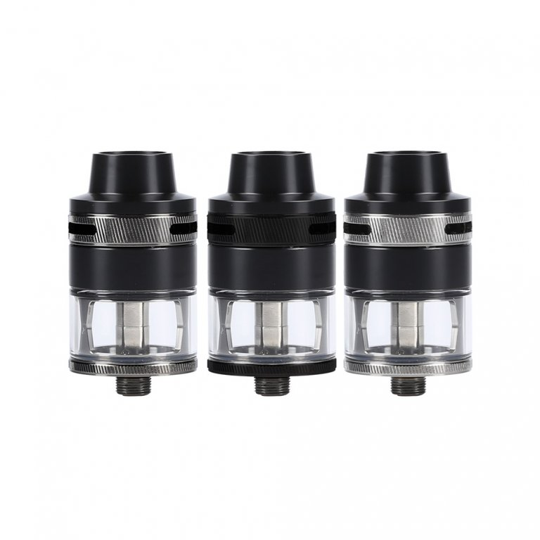 Lost Substitute Shinigam Arc Ends: Aspire Revvo Radial Coil Sub-Ohm Tank